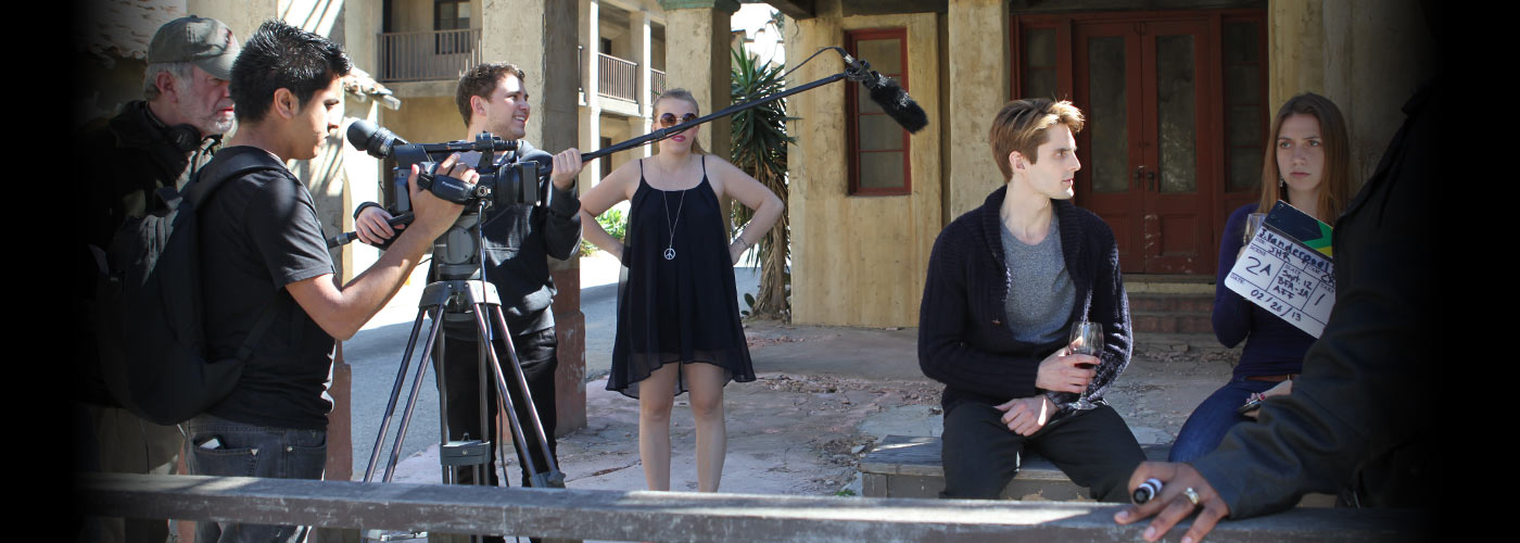 NYFA South Beach students act on film in Miami